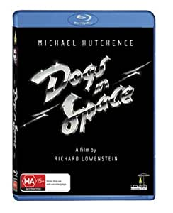 Dogs in Space (1986) (Blu-Ray)