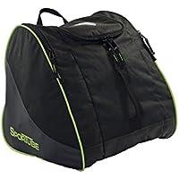 Sportube Wanderer Gear y bolsa para botas, color verde, tamaño n/a, volumen liters 50.0