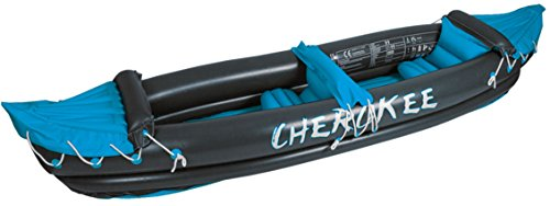 Waimea Cherokee Kanu für 2 Personen im Test + Preis-Leistungsvergleich