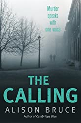 The Calling (DC Goodhew)