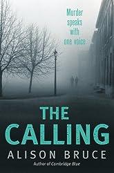 The Calling (DC Goodhew Book 3)