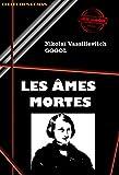 Les Âmes mortes - Édition intégrale (Humour & satire) - Format Kindle - 9791023201635 - 1,49 €