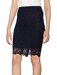 TOM TAILOR Damen Rock Dream Lace Skirt