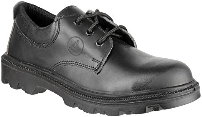 Amblers Safety FS133 Safety Shoe Black Size 12