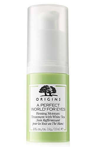 White Tea Eye (Origins A Perfect World For Eyes Firming Moisture Treatment with White Tea 0.5 oz by Origins)