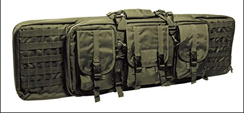 Rifle Case oliv large