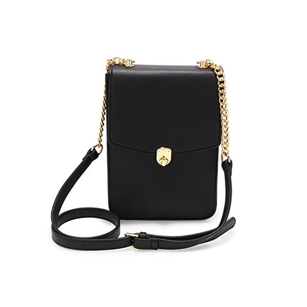 7f161034e1 ANNA GRACE Designer Crossbody Bags For Women Satchel Bag Ladies Messenger Bag  Faux Leather Bag Large Shoulder Bags For Girls