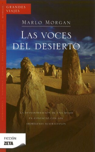 Las Voces del desierto/ Mutant Message Down Under por Marlo Morgan