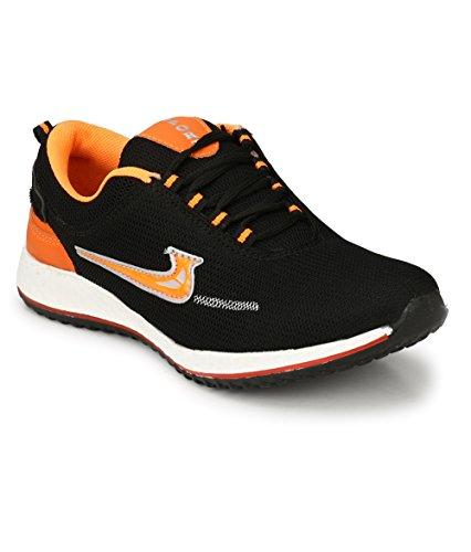 REVOKE-Hexaffect-Run-50-Mtm-Black-Running-ShoesSR-U9W2-1STR