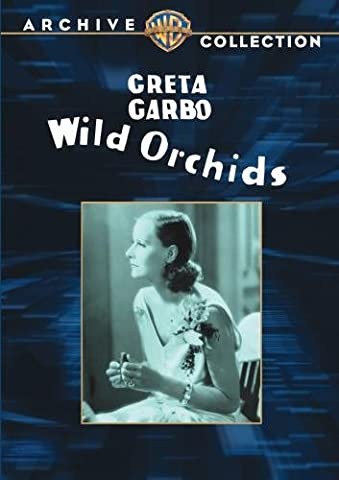 Wild Orchids [DVD] [1929] [Region 1] [US Import] [NTSC]