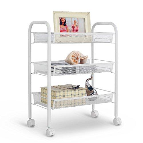 ✅ Küchenwagen Test ✅ überragende Qualität ✅ - Oktober 2017 | {Küchenwagen metall 33}