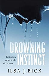 Drowning Instinct (The Ashes Trilogy) by Ilsa J. Bick (2013-02-28)