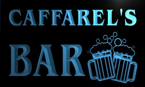 w138865-b-caffarel-name-home-bar-pub-beer-mugs-cheers-neon-light-sign