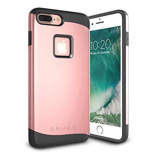 funda-iphone-7-plus-snugg-apple-iphone-7-plus-case-slim-carcasa-de-doble-capa-infinity-series-revest
