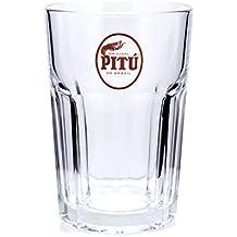 Pitu Longdrink 0,3l Glas / Gläser, Markenglas, Cocktailglas