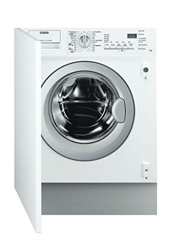 AEG LAVAMAT 61470 WDBI/B Waschtrockner / 1134 kWh/Startzeitvorwahl / weiß