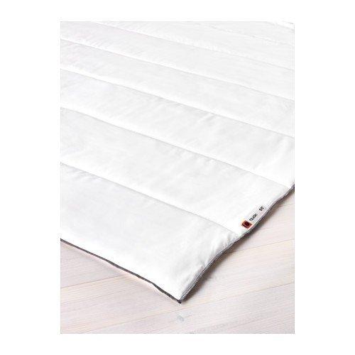IKEA TILKÖRT Decke kühl; (240x220cm)