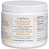 Lorann Oils Meringue powder-4oz, Otros, Multicolor