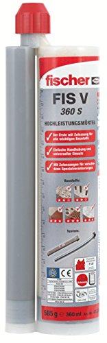 Injections-Mörtel FIS V 360 S