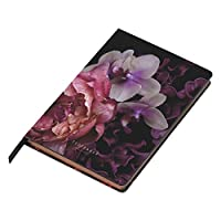 Ted Baker | A5 Notebook | Splendour Design | 192 Lined Pages