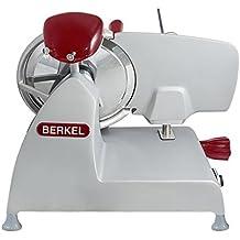 Berkel Professional - Easy Line 220 TEFLON LINE - New Model 2017 in Lega Speciale di Alluminio Anodizzato con Rivestimento Totale in TEFLON