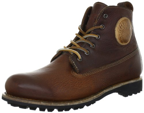 Blackstone EXCELLENT EM29, Bottes homme Marron-TR-J1-39