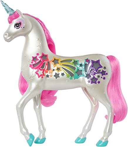 licorne Barbie Dreamtopia