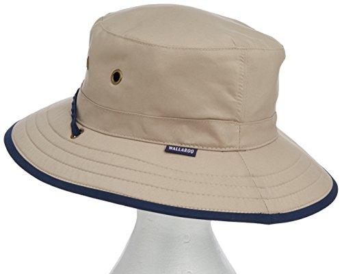 Wallaroo Cappello esploratore da uomo 19748a0ee7ef