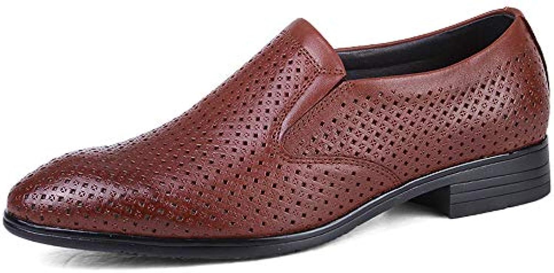monsieur monsieur monsieur / madame 2018 une affaire d'hommes oxford décontracté taille du code british l eather et évid é formelle (couleur: chaussures de creux...une excellente différents styles ww16590 3eb5cc