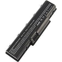 ACDoctor Batería del ordenador portátil para ACER Aspire 2930 4230 4535 4720 4935 5335 5536 Serie 5735, EMACHINES D525 D725, 5200mAh / 11.1V / 6-Cells Battery