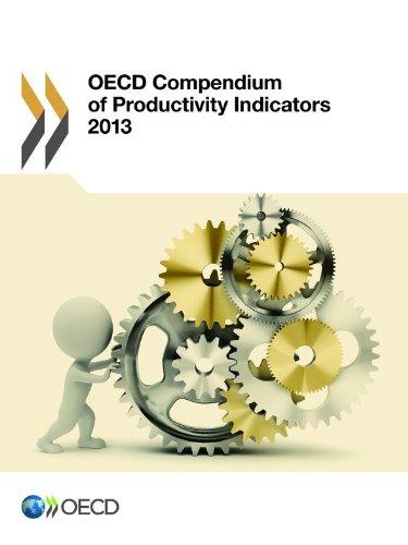 OECD Compendium of Productivity Indicators 2013 par Organisation for Economic Co-Operation and Development