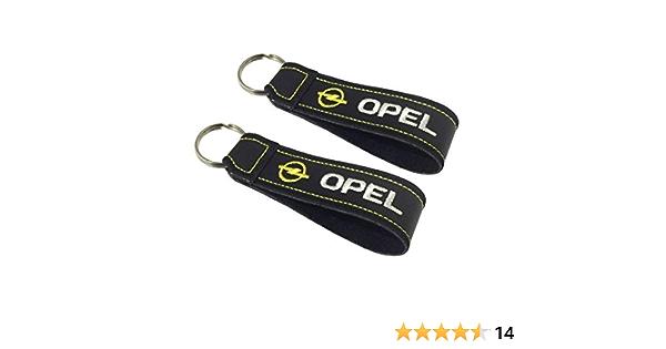 Opel Doppelseitiger Schlüsselband 1 Stück Auto