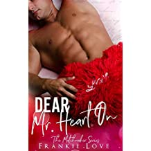 Dear Mr. Heart On (The Matchmaker Series) (English Edition)