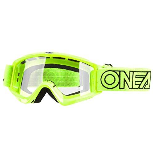 O' neal cross occhiali b-zero giallo
