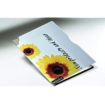 AVERY Zweckform Inkjet Folien A4 klar Stärke 0,17 mm 10 Blatt