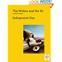 The Widow and the Xir: a short story (Soles Series of Stories Book 2)