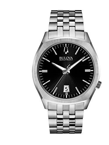 bulova-accutron-2-unisex-armbanduhr-analog-quarz-edelstahl-96b214