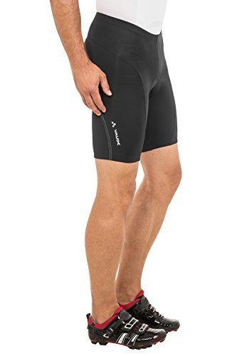 VAUDE Herren Hose Active Pants, Black - 4