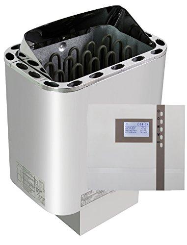 Well Solutions Nordex Saunaofen 9 kW