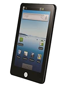 "Sigmatek MID-702 Tablette 7"" Android 2.1 Mémoire flash 2 Go Noir"