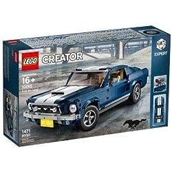 Lego Creator 10265 Confidential