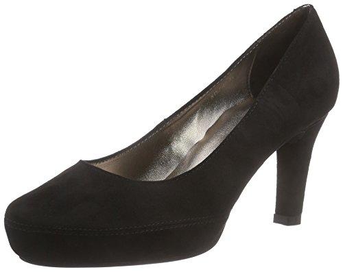 Giudecca Jy1506-1, Chaussons Femme Noir - Noir