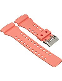 Casio Armband G-Shock Uhrenarmband für GA-110 Replacement Band rosa