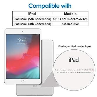 iPad Mini 4 Hülle Bild