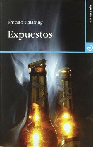 Expuestos Cover Image
