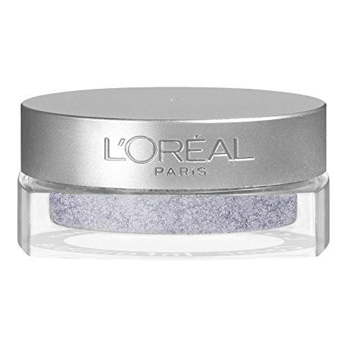 Ombre à Paupières - Color Infaillible - N°015 Flashback Silver - L'Oréal