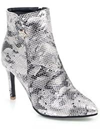 Para Amazon esSilver Zapatos 43 Deportes Mujer Aire Libre Y 31lFKJTc