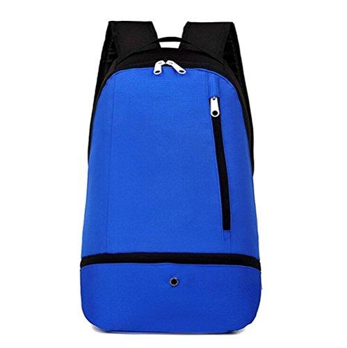Wmshpeds Moda tempo libero pacchetto sport di tendenza vento college grandi e gli studenti delle scuole medie borsa a tracolla D