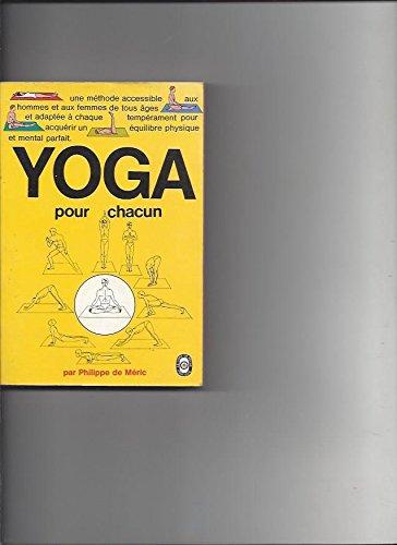 Yoga pour chacun