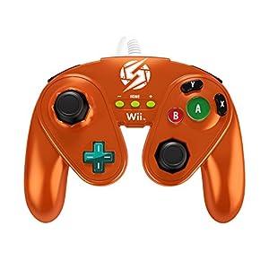 Gamecube Controller für WiiU – Samus Design